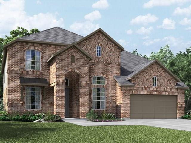 925 Lawndale Street, Celina, TX 75009 (MLS #13801059) :: The Cheney Group