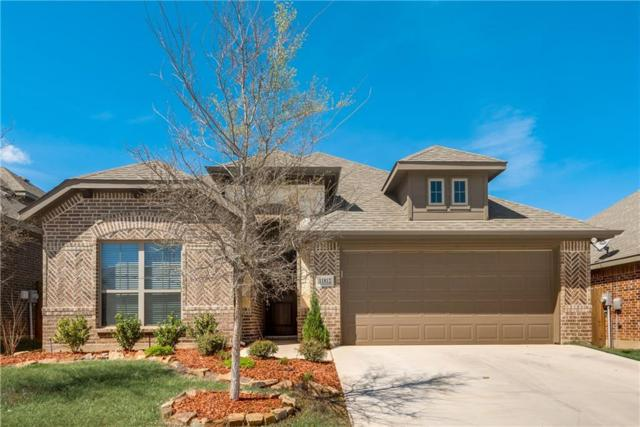 11812 Bellegrove Road, Burleson, TX 76028 (MLS #13801082) :: Century 21 Judge Fite Company