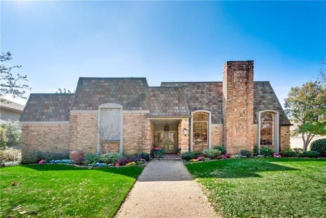 6902 Woodland Drive, Dallas, TX 75225 (MLS #13801122) :: The Holman Group