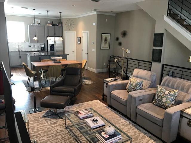 3200 Ross Avenue #11, Dallas, TX 75204 (MLS #13801190) :: Baldree Home Team