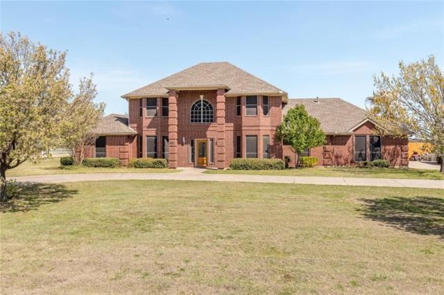 7317 Arroyo Way, Crowley, TX 76036 (MLS #13801194) :: Century 21 Judge Fite Company