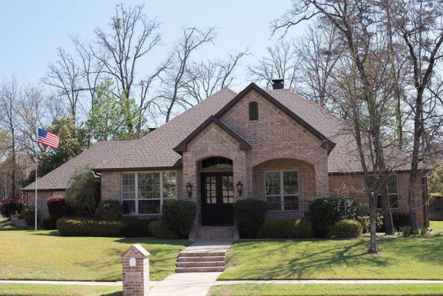 8406 Castleton Way, Tyler, TX 75703 (MLS #13801215) :: Team Hodnett