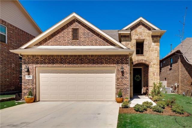 2429 Avalon Court, Bedford, TX 76021 (MLS #13801221) :: The Holman Group