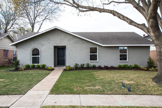 903 Grassy Glen Drive, Allen, TX 75002 (MLS #13801230) :: The Cheney Group