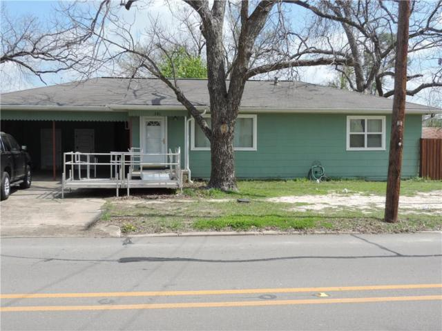 301 1st Street, Cooper, TX 75432 (MLS #13801240) :: RE/MAX Landmark