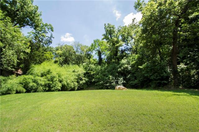 2016 Kessler Parkway, Dallas, TX 75208 (MLS #13801322) :: Real Estate By Design