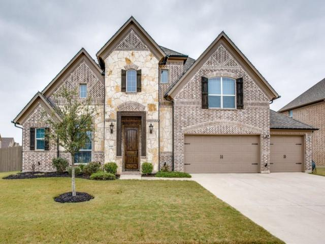 3101 Tropica Drive, Little Elm, TX 75068 (MLS #13801326) :: The Cheney Group
