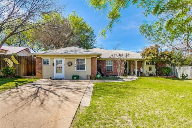 2600 Parkside Drive, Grand Prairie, TX 75052 (MLS #13801384) :: Century 21 Judge Fite Company