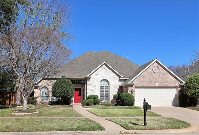4625 Windmill Lane, Flower Mound, TX 75028 (MLS #13801399) :: Cassandra & Co.