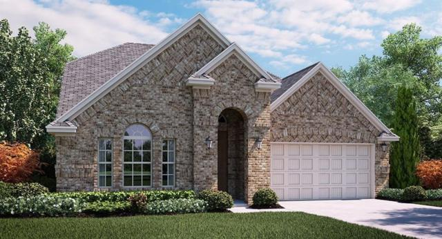 6233 Culverdale Lane, Frisco, TX 75034 (MLS #13801437) :: The Cheney Group
