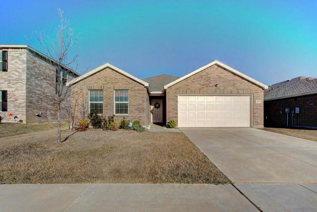 1809 Christopher Creek Drive, Little Elm, TX 75068 (MLS #13801445) :: The Cheney Group