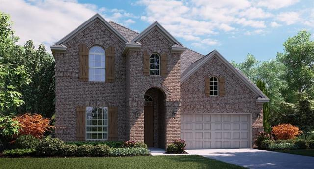 6257 Culverdale Lane, Frisco, TX 75034 (MLS #13801450) :: The Cheney Group