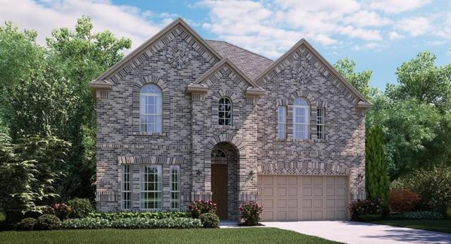 6329 Culverdale Lane, Frisco, TX 75034 (MLS #13801474) :: The Cheney Group