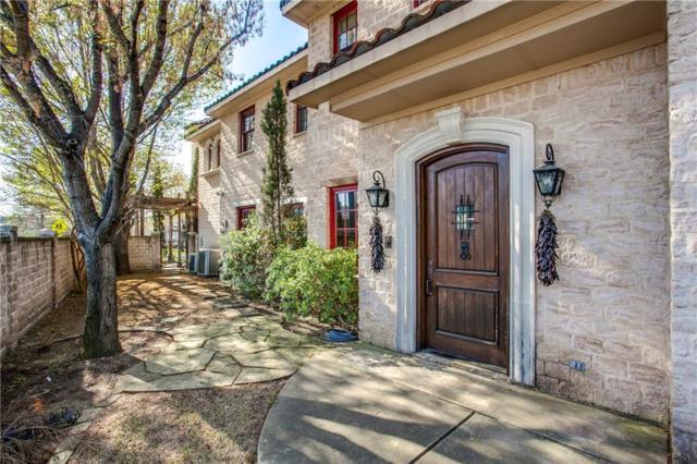 2717 N Henderson Avenue E, Dallas, TX 75206 (MLS #13801476) :: The Cheney Group