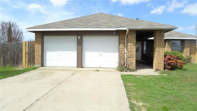 2312 Dawn Court, Fort Worth, TX 76133 (MLS #13801577) :: Century 21 Judge Fite Company
