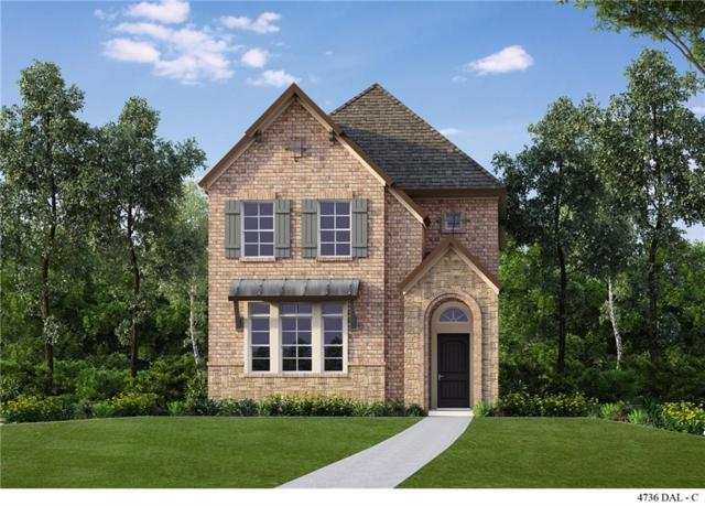 6812 Prompton Bend, Irving, TX 75063 (MLS #13801660) :: Magnolia Realty