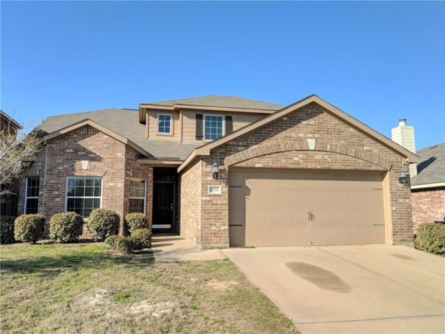 1806 Sable Wood Drive, Anna, TX 75409 (MLS #13801668) :: Team Hodnett