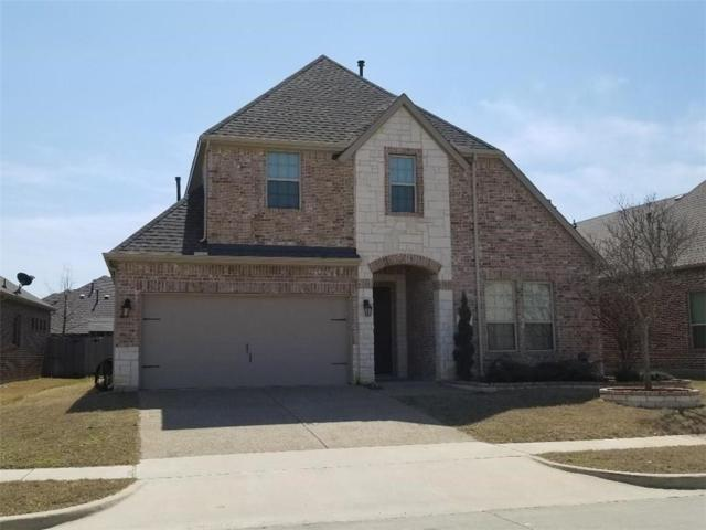 4501 Forest Cove Drive, Mckinney, TX 75071 (MLS #13801703) :: Magnolia Realty