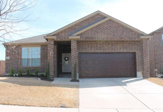 517 Andalusian Trail, Celina, TX 75009 (MLS #13801709) :: The Cheney Group