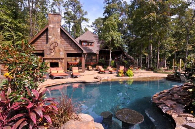 31 Bob White Trail, Mount Vernon, TX 75457 (MLS #13801751) :: The Heyl Group at Keller Williams