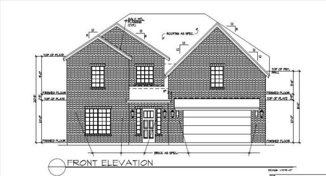 10321 Lynford Drive, Dallas, TX 75238 (MLS #13801996) :: Frankie Arthur Real Estate