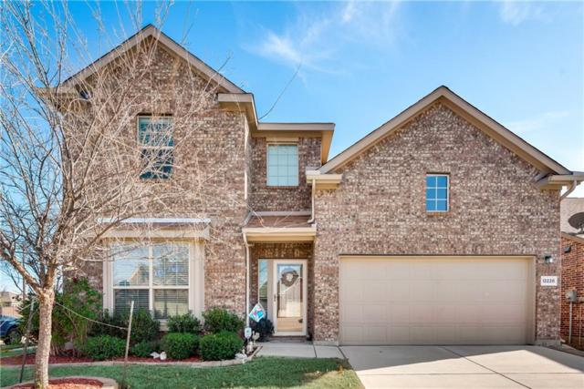 12228 Candle Island Drive, Frisco, TX 75034 (MLS #13802017) :: Magnolia Realty