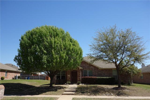618 Rolling Meadows Drive, Lancaster, TX 75146 (MLS #13802060) :: RE/MAX Landmark