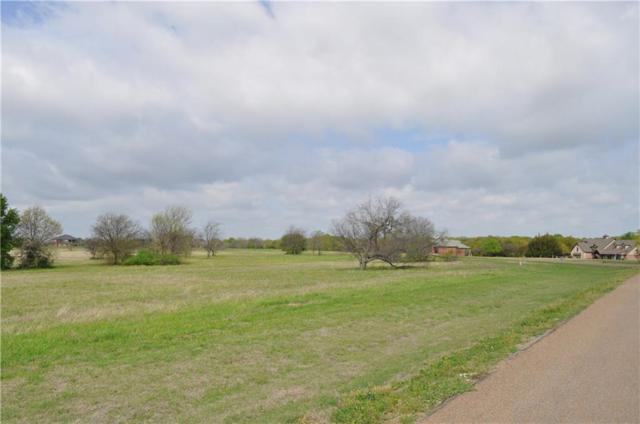 81 Tonkawa, Corsicana, TX 75109 (MLS #13802108) :: The Heyl Group at Keller Williams
