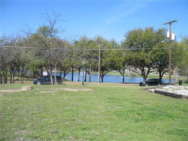 800 Blaylock Drive, Dallas, TX 75203 (MLS #13802165) :: Team Hodnett
