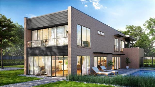 4827 Cowan Avenue, Dallas, TX 75209 (MLS #13802206) :: Frankie Arthur Real Estate