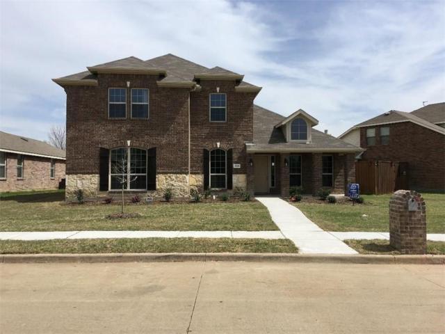 1528 Lorena Drive, Royse City, TX 75189 (MLS #13802225) :: The Rhodes Team