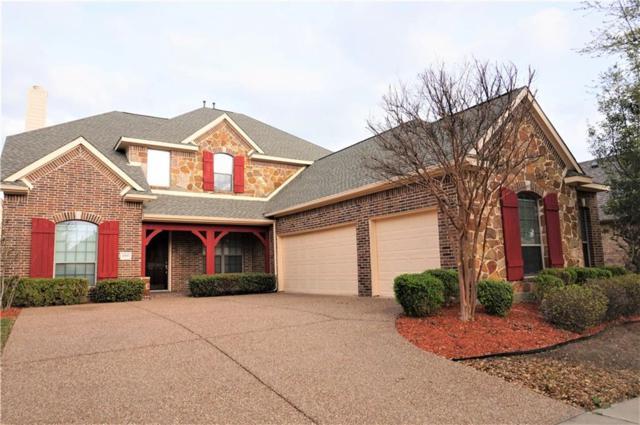 4905 Witten Park Way, Mckinney, TX 75070 (MLS #13802276) :: Team Hodnett