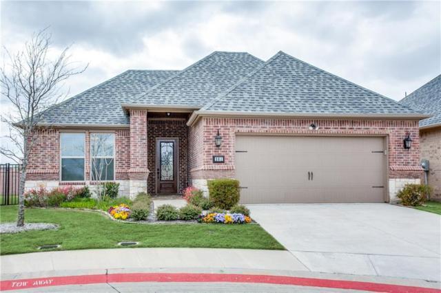 261 Augustus Place #109, Keller, TX 76248 (MLS #13802307) :: Magnolia Realty