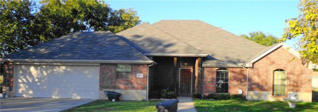 2121 Ola Road, Kaufman, TX 75142 (MLS #13802310) :: Team Tiller