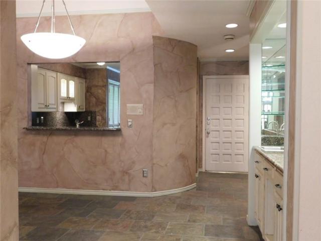 3801 Gilbert Avenue H, Dallas, TX 75219 (MLS #13802360) :: Magnolia Realty