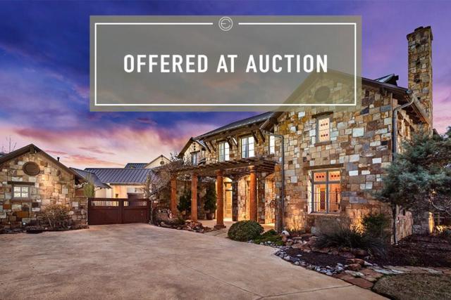 2220 King Fisher Drive, Westlake, TX 76262 (MLS #13802396) :: Keller Williams Realty
