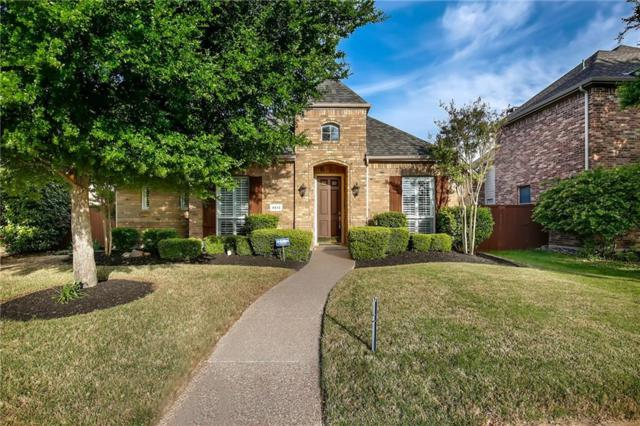 4513 Chandler Drive, Frisco, TX 75034 (MLS #13802472) :: Frankie Arthur Real Estate