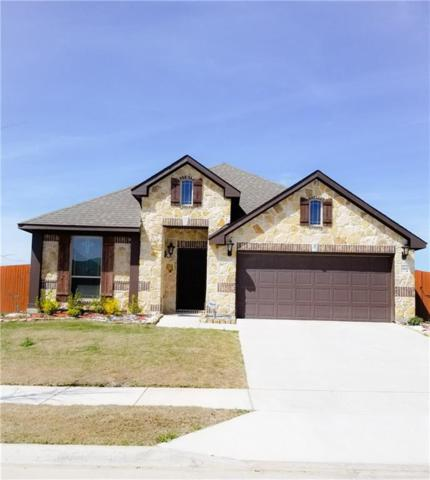 2011 Brenham Drive, Heartland, TX 75126 (MLS #13802489) :: Kimberly Davis & Associates