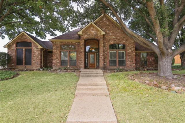 1375 Shores Circle, Rockwall, TX 75087 (MLS #13802620) :: Exalt Realty
