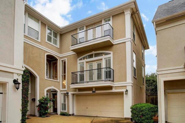 3316 W Dallas Street, Houston, TX 77019 (MLS #13803032) :: Magnolia Realty