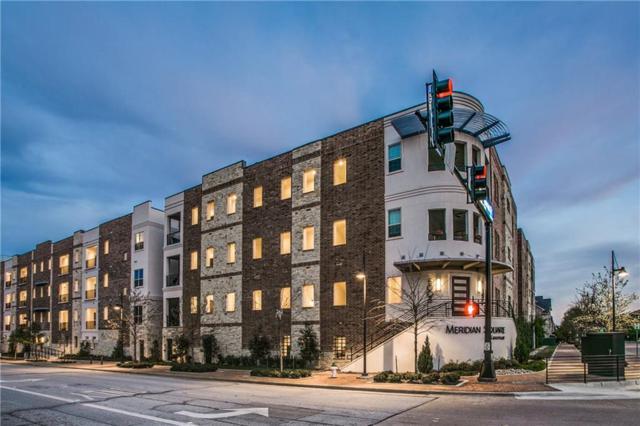 5005 Meridian Lane #1102, Addison, TX 75001 (MLS #13803063) :: Magnolia Realty