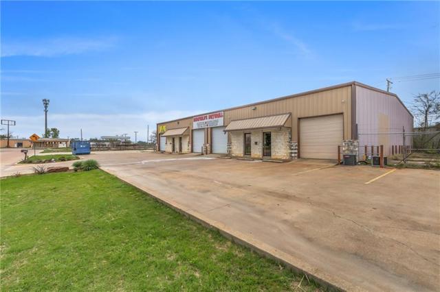 138 N Wilson Street, Burleson, TX 76028 (MLS #13803079) :: Magnolia Realty