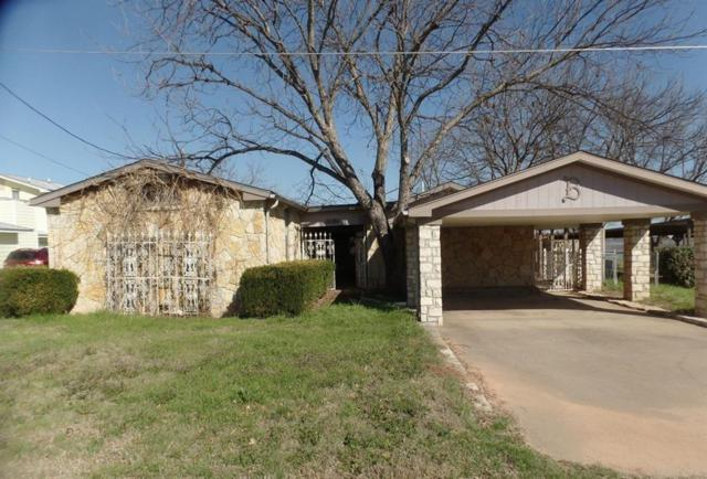 5501 Water View Drive, Granbury, TX 76048 (MLS #13803115) :: Team Hodnett