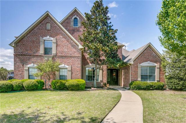 112 Stoneleigh Drive, Heath, TX 75032 (MLS #13803153) :: Exalt Realty