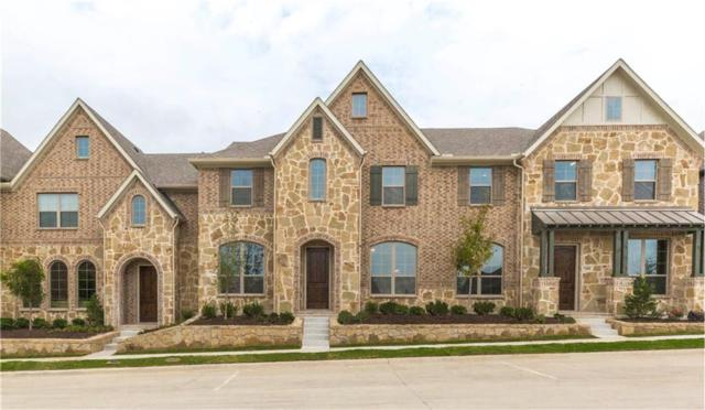 7112 Chief Spotted Tail Drive, Mckinney, TX 75070 (MLS #13803451) :: Team Tiller