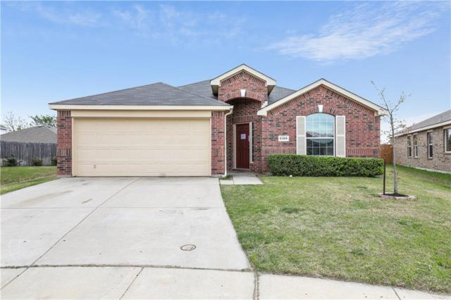 6309 Stone Lake Court, Fort Worth, TX 76179 (MLS #13803661) :: Team Hodnett