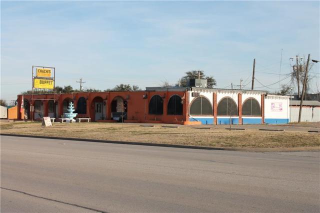 800 NE Big Bend Trail, Glen Rose, TX 76043 (MLS #13803683) :: The Rhodes Team