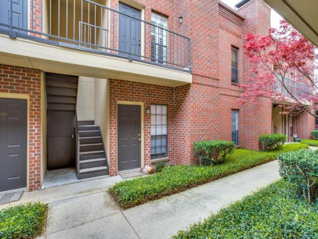 4405 Bowser Avenue #202, Dallas, TX 75219 (MLS #13803684) :: Magnolia Realty