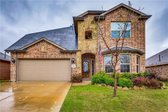5708 Brookside Drive, Denton, TX 76227 (MLS #13803693) :: North Texas Team | RE/MAX Advantage