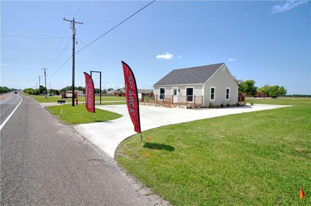 1338 S State Hwy 205, McLendon Chisholm, TX 75032 (MLS #13803843) :: RE/MAX Landmark